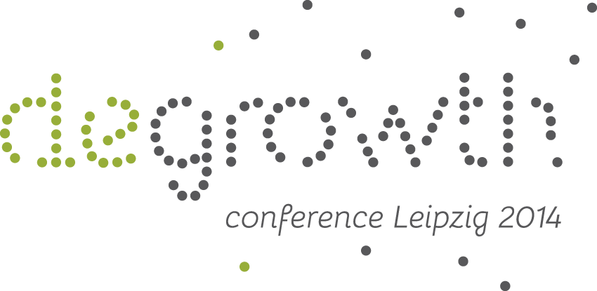 Degrowth-Konferenz Leipzig