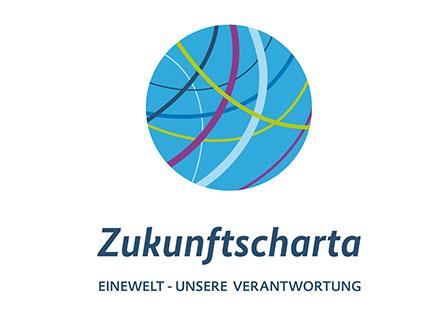 """Deutschlandweiter Dialogprozess """"Zukunftscharta: EINEWELT – unsere Verantwo…"""