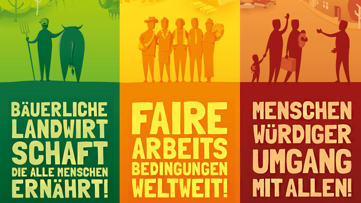 Weltladentag am 13. Mai / World Fair Trade Day