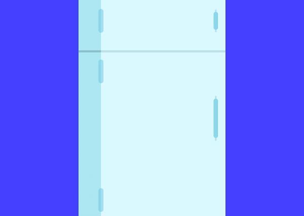 Leben ohne Kühlschrank – wie geht das?