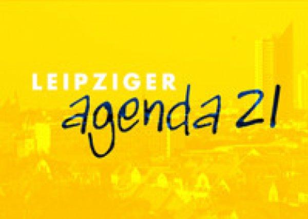 Abstimmung zur Leipziger Agenda 21