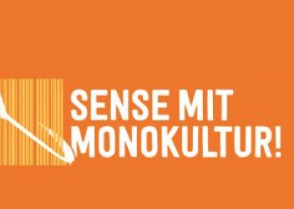 """Drehbuchwettbewerb """"Sense mit Monokultur"""""""