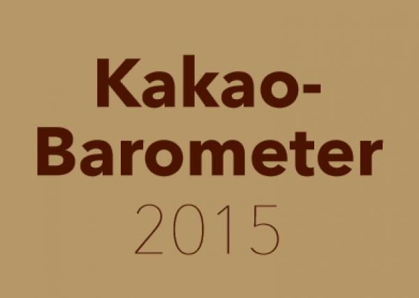 Das Kakao Barometer 2015 von INKOTA ist online