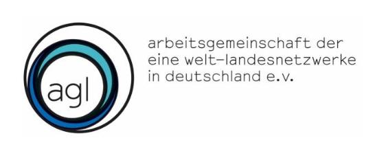 agl sucht Koordination für Globales Lernen ab September