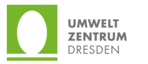 Das Umweltzentrum Dresden sucht ab August 2020…