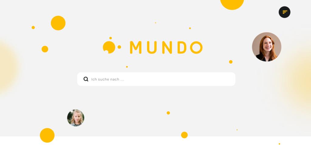 Neues Bildungsportal von Bund und Ländern: MUNDO geht online