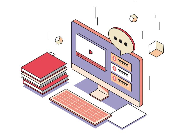 Neue Handreichungen für Globales Lernen und Erwachsenenbildung im virtuellen Raum