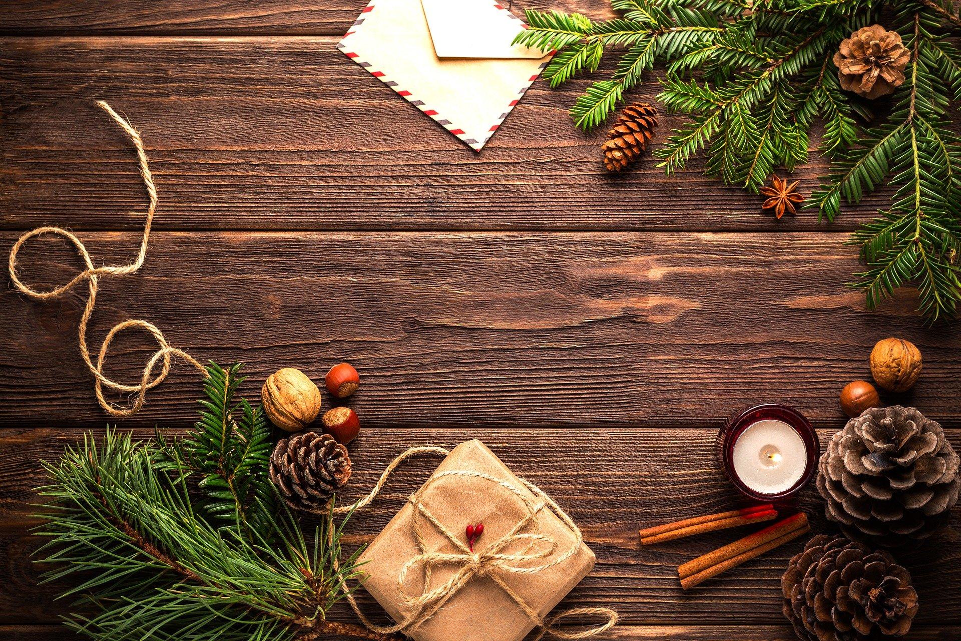 Auftakt zum neuen Themenschwerpunkt: Nachhaltige Advents- und (Vor-)Weihnachtszeit