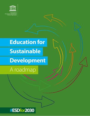UNESCO-Roadmap 2030 für Bildung für nachhaltige Entwicklung – deutsche Arbeitsübersetzung