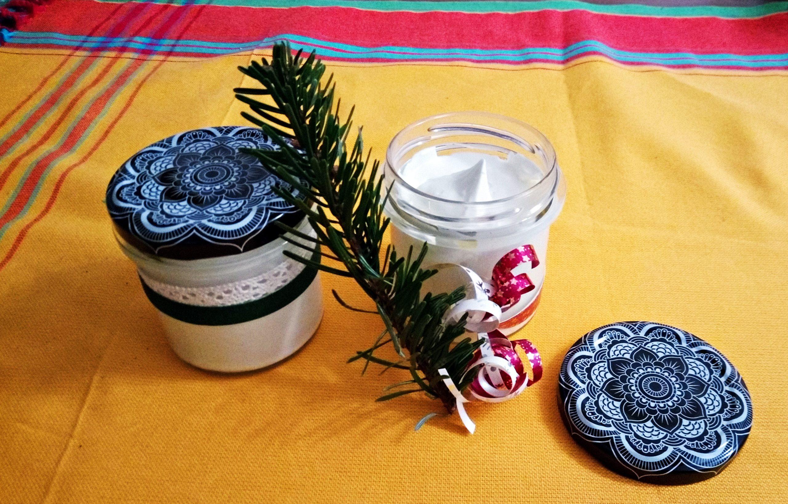 Wohlfühlmomente für Wintertage #3: Body Butter