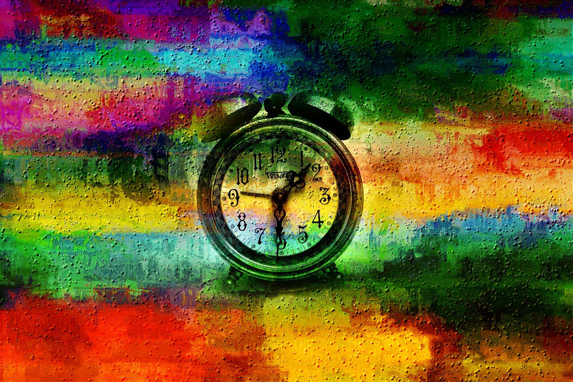 Die vielleicht einfachste Art, nachhaltig zu schenken: Zeit statt Zeug