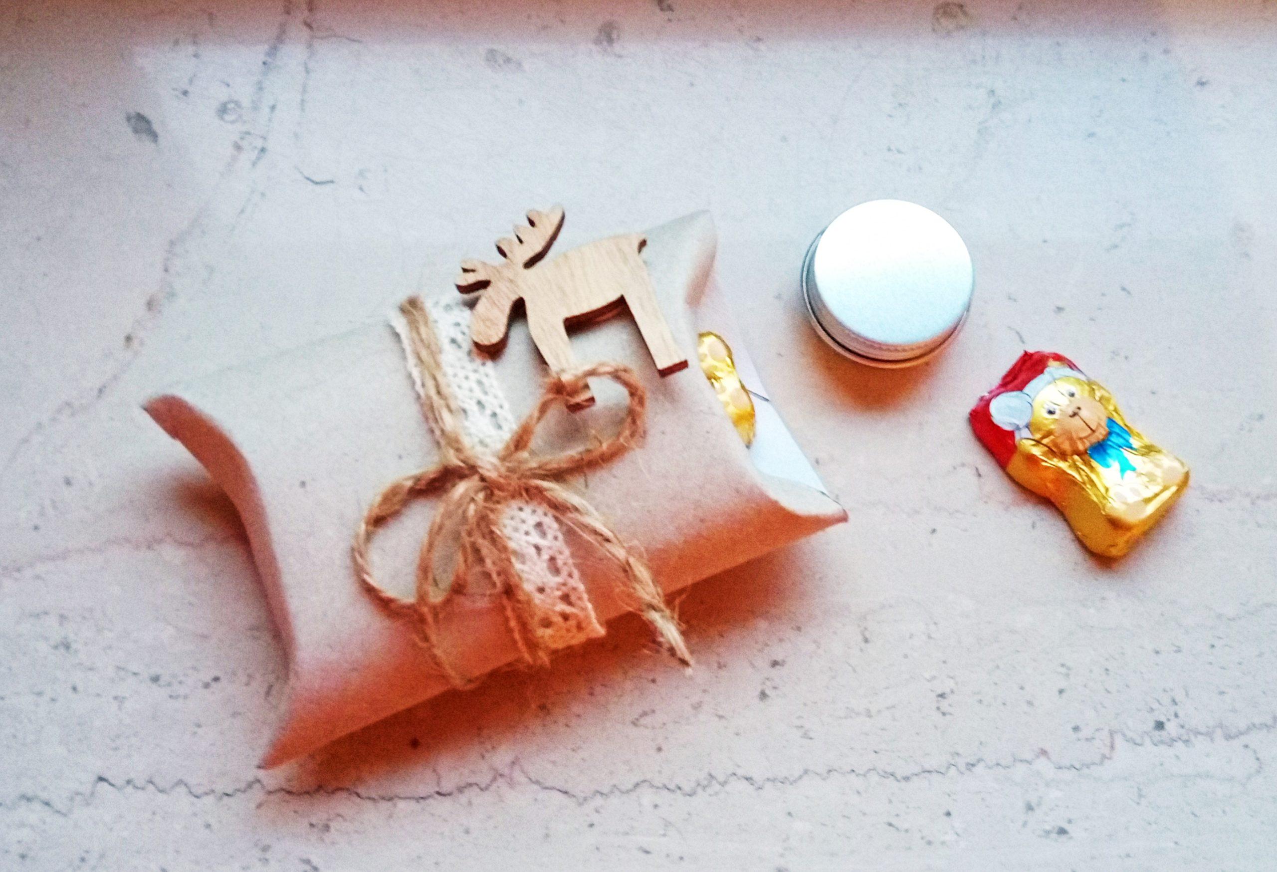Eine schöne Bescherung: Alternativen zum Geschenkpapier