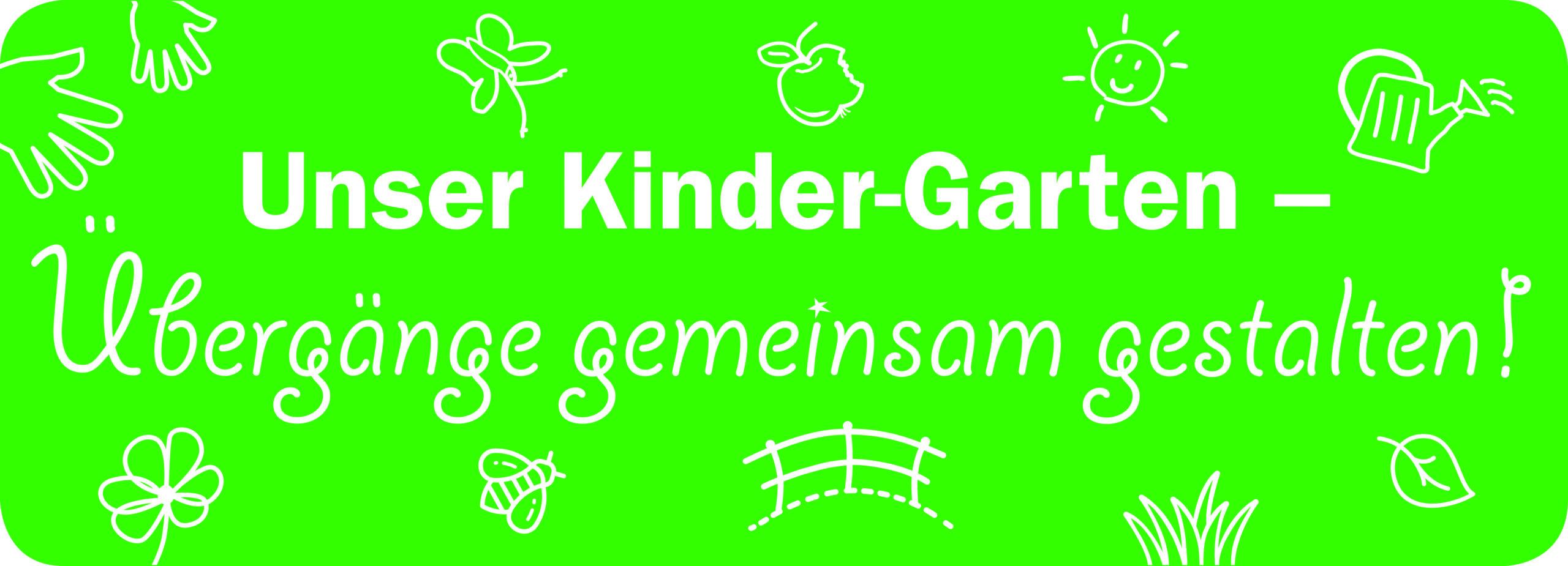 7. Sächsischer Kinder-Garten-Wettbewerb